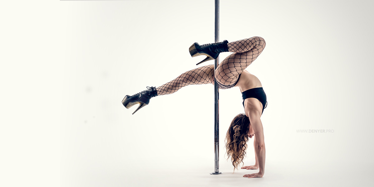 Defy Gravity Pole Dance and Alternative Fitness classes